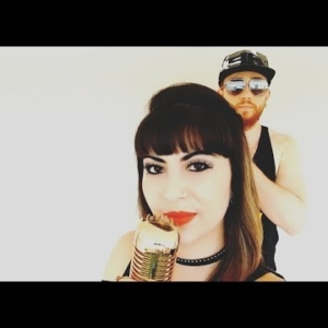 Overdriver Duo – Valerie (Amy Winehouse Cover) [Video] #OverStyle