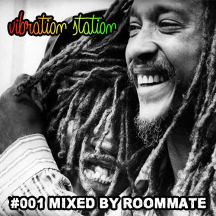 Vibration Station #001// free mixtape