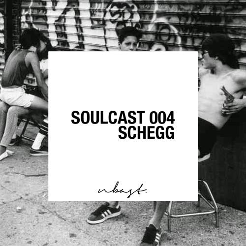 SOULCAST 004