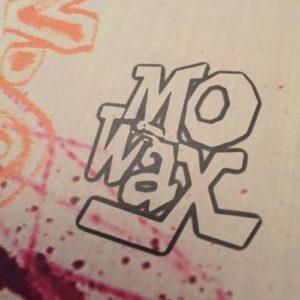 Mo Wax in the Area(Mixtape)