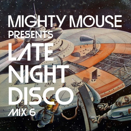Late Night Disco Mix 6// free download