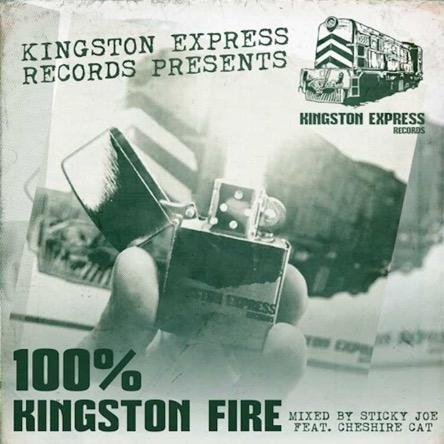 100% Kingston Fire Mixtape 2018 // FREE DOWNLOAD
