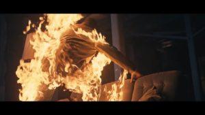 Videotipp:OTTO NORMAL - In Flammen feat. Lina Maly - #inflammen