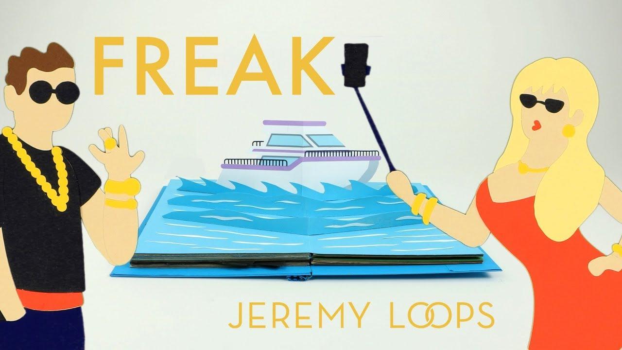 Videopremiere: Jeremy Loops - Freak
