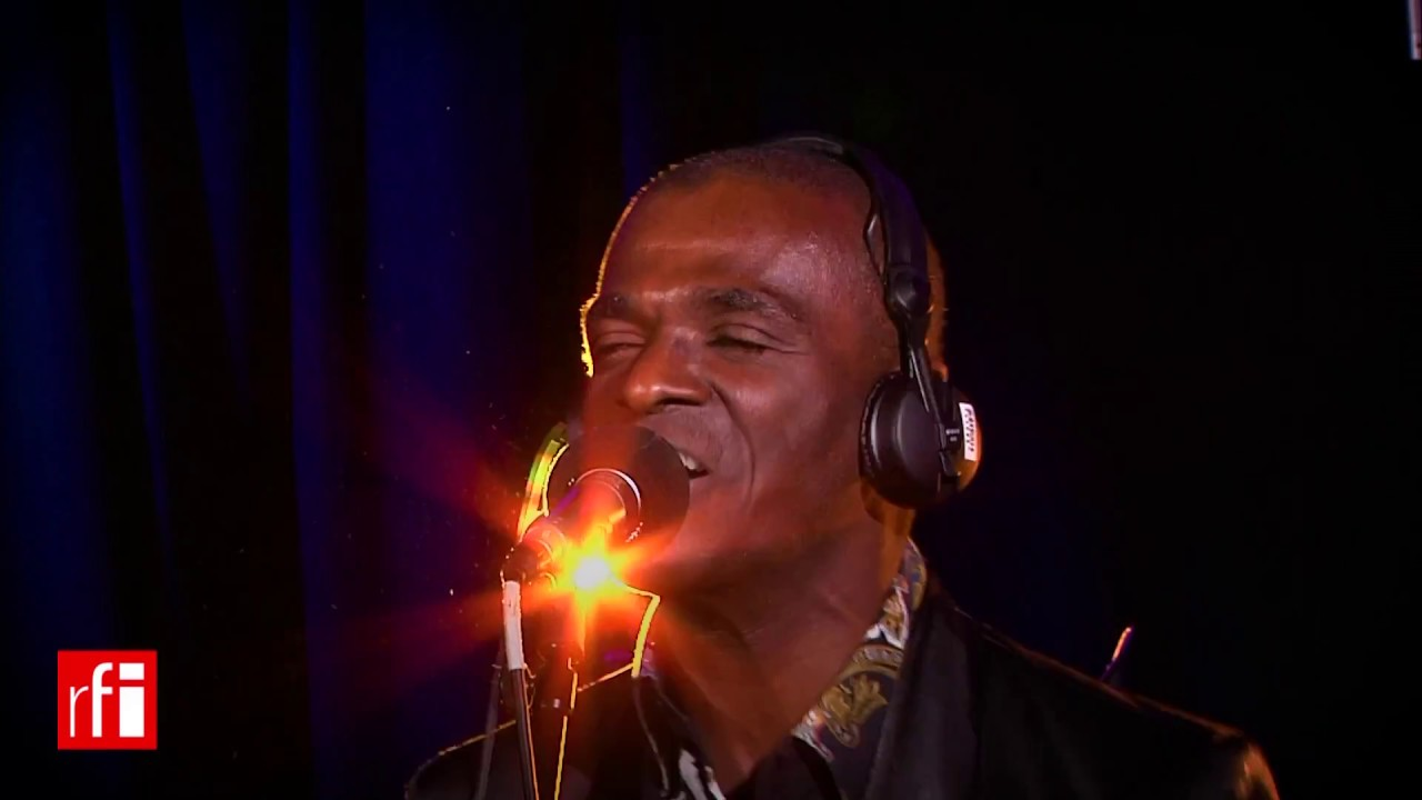 "NOJAZZ en LIVE sur RFI ""La bande passante"" (Video) // + full Album Stream ""Soul Stimulation"""