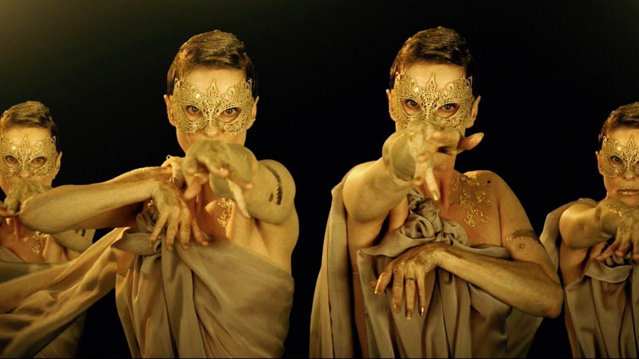 Videopremiere:Lisa Stansfield - Billionaire
