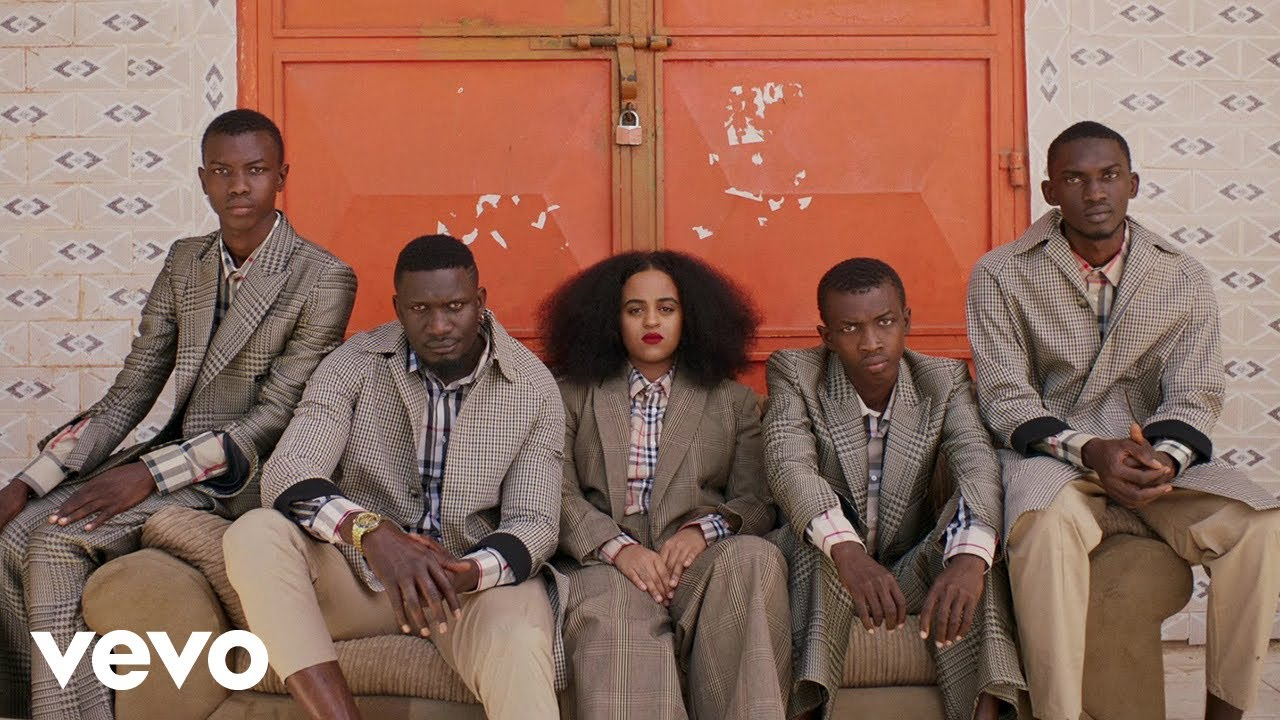 Videopremiere: Seinabo Sey - I Owe You Nothing