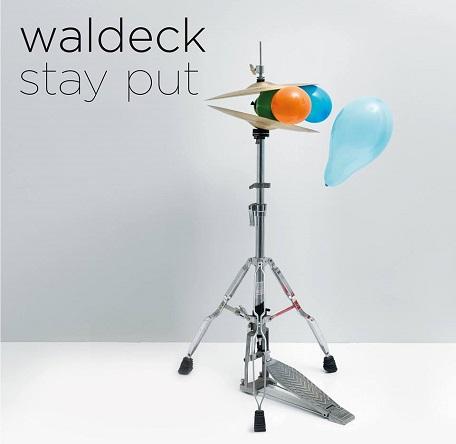 """WALDECK veröffentlicht """"Stay Put"""" EP // full stream"""
