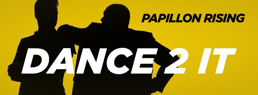 Videopremiere: Papillon Rising - Dance 2 It