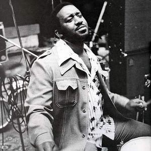 ♫ Jazz Drummers: Bernard Purdie(Mixtape)