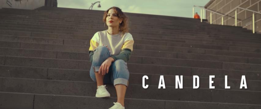 Videopremiere: AYLIN - CANDELA