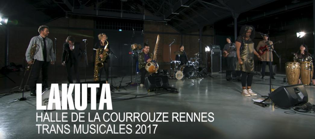 Lakuta - Full Performance (Live on KEXP) [full concert Video]