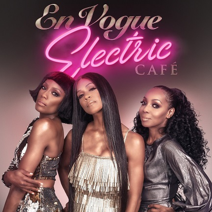 """Mit """"Electric Café"""" feiern EN VOGUE heute ihre fulminante Rückkehr! // full Album stream"""