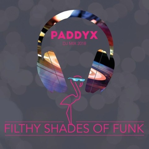 Filthy Shades of Funk: All Sorts of Fun(k)! // free mixtape