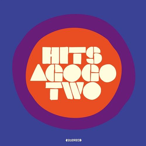HITS AGOGO TWO  // Agogo Records Label-Sampler