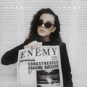 Videopremiere: Lenny - Enemy