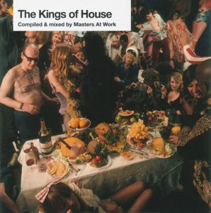 Classic Mixes: The Kings of House - compiled & mixed by Masters at Work (2005) - Disc 1 [full stream]