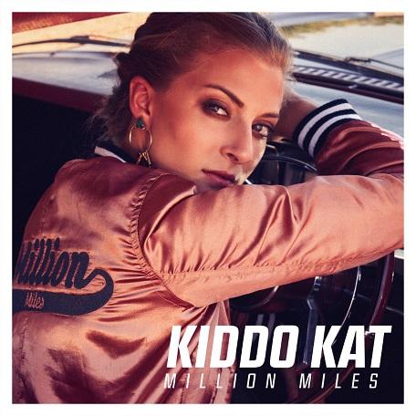 Kiddo Kat meldet sich mit dem Video zur neuen Single 'Million Miles' zurück!