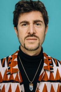 Album-Tipp: Paul White - Rejuvenate