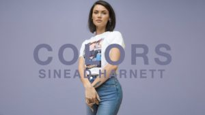 A COLORS SHOW: Sinéad Harnett - Body (Video)