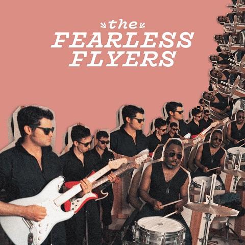 What the Funk? THE FEARLESS FLYERS zeigen uns, wo der Funk-Hammer hängt! // 3 Videos + full Album stream