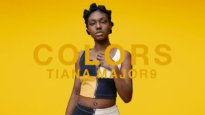 A COLORS SHOW: Tiana Major9 - Levee (Let It Break) [Video]
