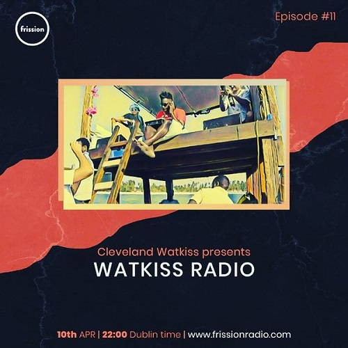WatkissRadio (Pt11) April 2018