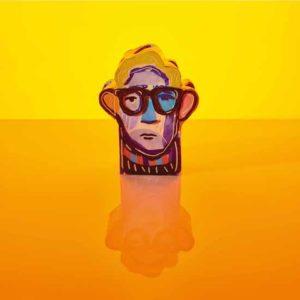 Happy Releaseday: ALEXIS TAYLOR - Beautiful Thing // full Album stream + 2 Videos