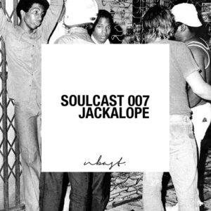 SOULCAST 007