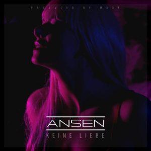 ANSEN - KEINE LIEBE (official Video)