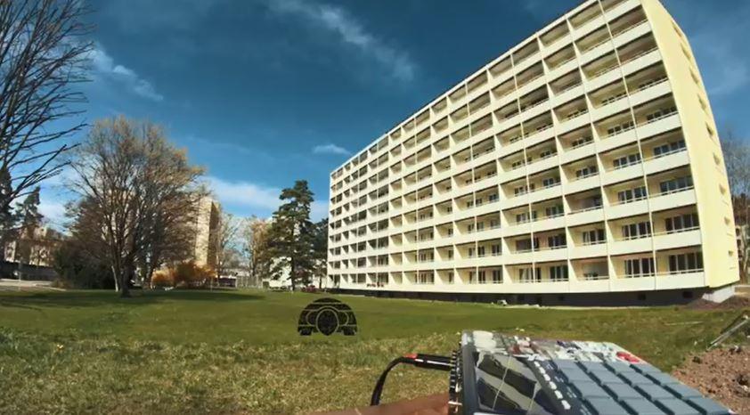 the KHADERBAI beat diaries – episode 40: Zürich Schwamendingen