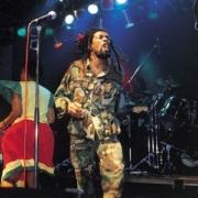 LUCKY DUBE - LIVE IN SURINAM 2007 | Soundboard | full Audio stream
