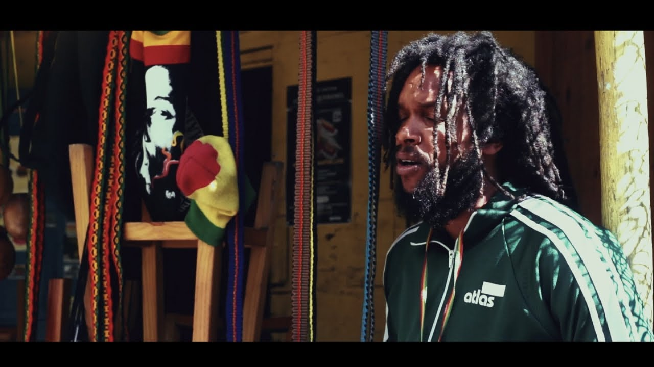 Videopremiere. Micah Shemaiah - Zion Trod