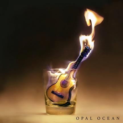 Opal Ocean - MEXICANA [OFFICIAL VIDEO]
