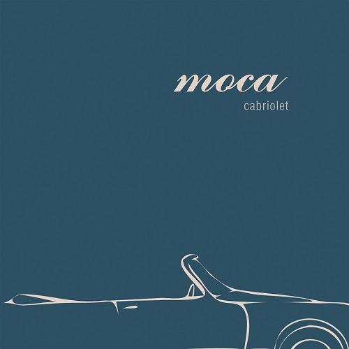 """Happy Releaseday: moca melden sich mit neuem Album """"cabriolet"""" zurück // Video + full Album stream"""