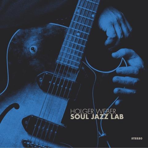 """""""Soul Jazz Lab"""" ist eine groovende Hommage an die Orgelcombos der sechziger Jahre // full album stream"""