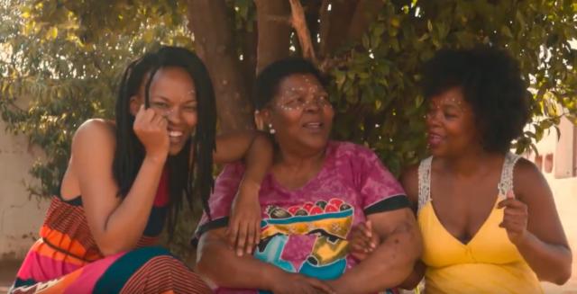 Videotipp: Thabilé - Kedidi // #MothersDay