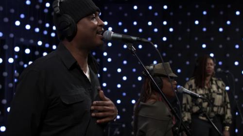 Black Stax - Full Performance (Live on KEXP) [full concert Video]