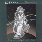 Classic Mixes: DJ Spinna – Tribute to the Q (Pt. 1) [2005]