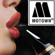 Motown In The 80's Mixtape