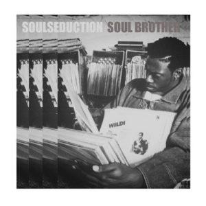 SoulSeduction 'Soul Brother'Mixtape