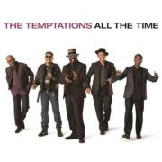 """""""All The Time"""" - THE TEMPTATIONS sind mit neuem Album zurück!"""