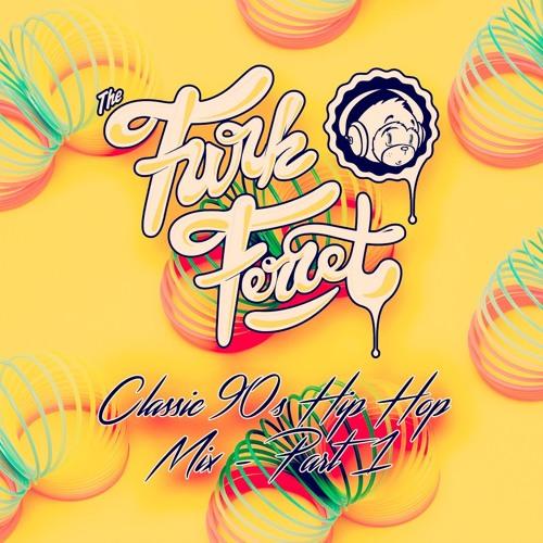 Funk Ferret - Classic 90s HipHop Mix - Part 1- free download