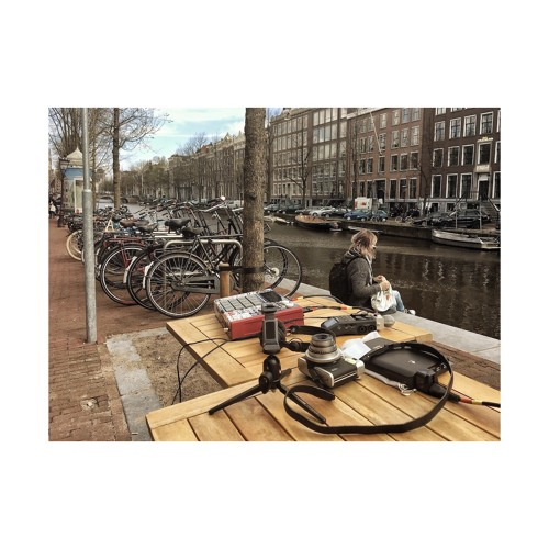the KHADERBAI beat diaries – episode 65: Amsterdam (ii)