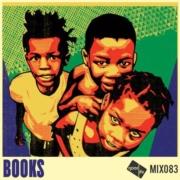 Good Life Mix 83: BOOKS