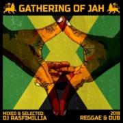DJ Rasfimillia - Gathering of Jah- free mixtape