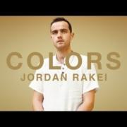 A COLORS SHOW: Jordan Rakei - Wildfire (Video)