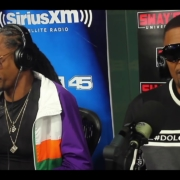 Jamie Foxx and Snoop Dogg!!! Freestyle .. So Dope!!! May 2018 (Video)