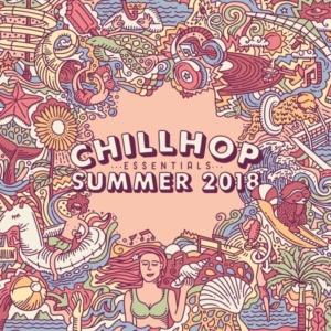 Chillhop Essentials - Summer 2018 - free download