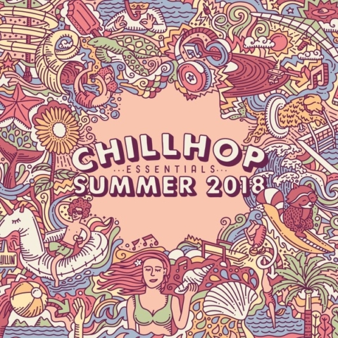 Chillhop Essentials - Summer 2018 - free download
